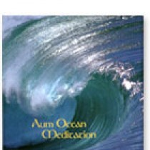 Aum Ocean Meditation CD