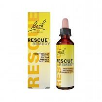Bach Flower Remedies Rescue Remedy Drops 20ml