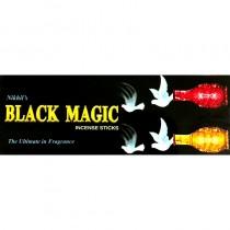 Nikhil Black Magic incense