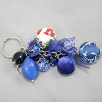 Bauble key ring