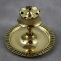 Brass Baby Lotus