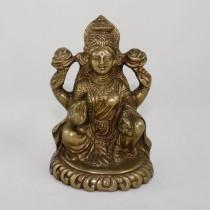 Lakshmi - bronze