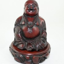 Buddha on stand