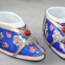 Chinese China Shoes