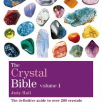 Crystal Bible Vol 1