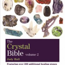Crystal Bible Vol 2