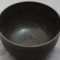 Singing Bowl Dharo Bati