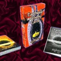 Earthwalk Alchemy Cards