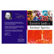 Eastern Gods and Animal Spirits