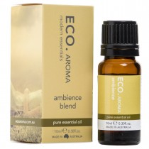 ECO Aroma Essential Oil Blend Ambience