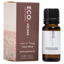 ECO Aroma Essential Oil Blend Tuscan