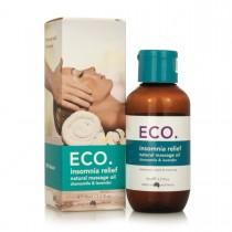 ECO. Insomnia Massage Oil