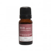 Eco Modern Essentials Aroma Essential Oil Blend Anxiety