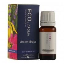ECO Aroma Essential Oil Blend Dream Drops 10ml