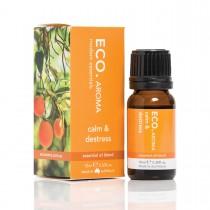ECO Aroma Calm & Destress Blend