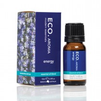 Eco Aroma Essential Oil Blend Energy