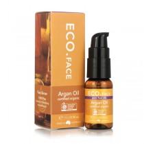 Eco Modern Essentials Face Oil Certified Organic Argan
