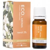 Eco Aroma Essential Oil Neroli