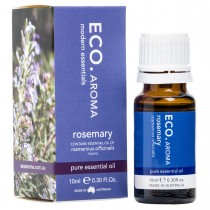 ECO Rosemary Essential Oil