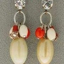 Capri Italian earrings