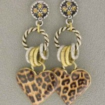 Italian Earrings Malesia Collection