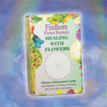 Findhorn Flower Attunement Cards
