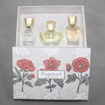 Fragonard Perfume Gift box