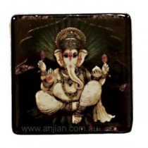 Ganesh fridge magnet