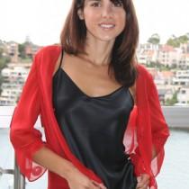 Georgette Silk Shirt