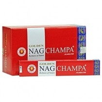 Golden Nag Champa