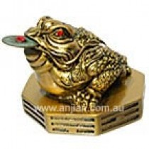 Money Frog Gold