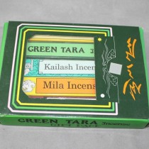 Green Tara Incense Gift Box