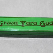 Green Tara Goddess Incense