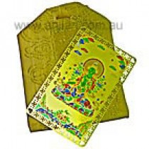 Green Tara Protection Card