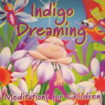 Indigo Dreaming CD