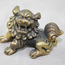 Lion 5.5cm