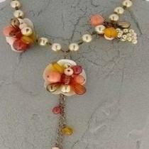 Mauritius Italian necklace