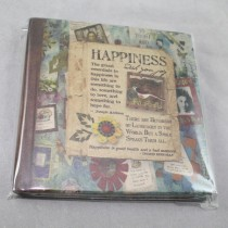 Happiness note book
