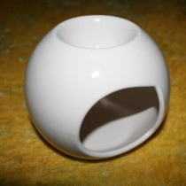 Wave Oil Burner