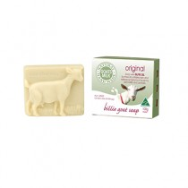Billie Goat Original Soap