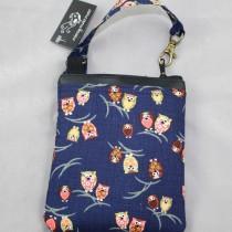 Spare Pocket or Passport Bag