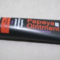 Papaya Ointment with Calendula