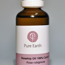 Pure Earth Rosehip Oil