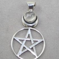 Moonstone Pentagram