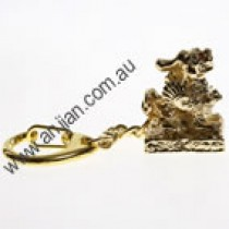 Pi Yao/Pi Xui, Prosperity gold keying