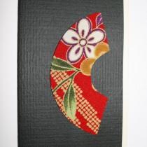 Crescent card