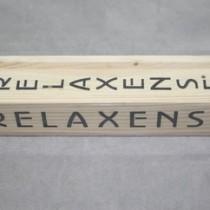Relaxense