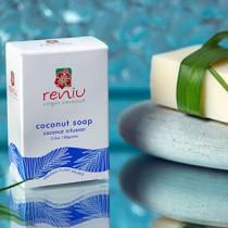 Reniu Coconut Soap