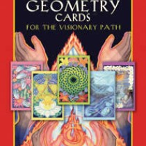 Sacred Geometry Cards Set