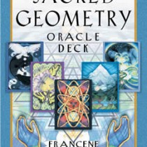 Sacred Geometry Oracle Set